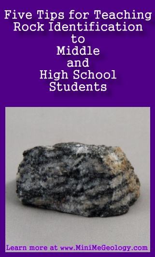 Mini Me Geology Blog » Five Tips for Teaching Rock ...