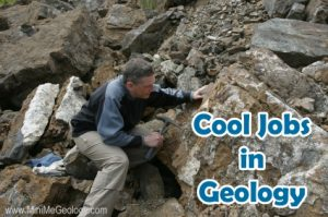 Cool Geology Jobs