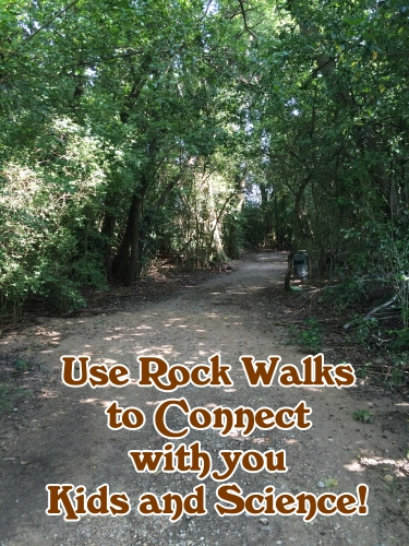 Rock Walking