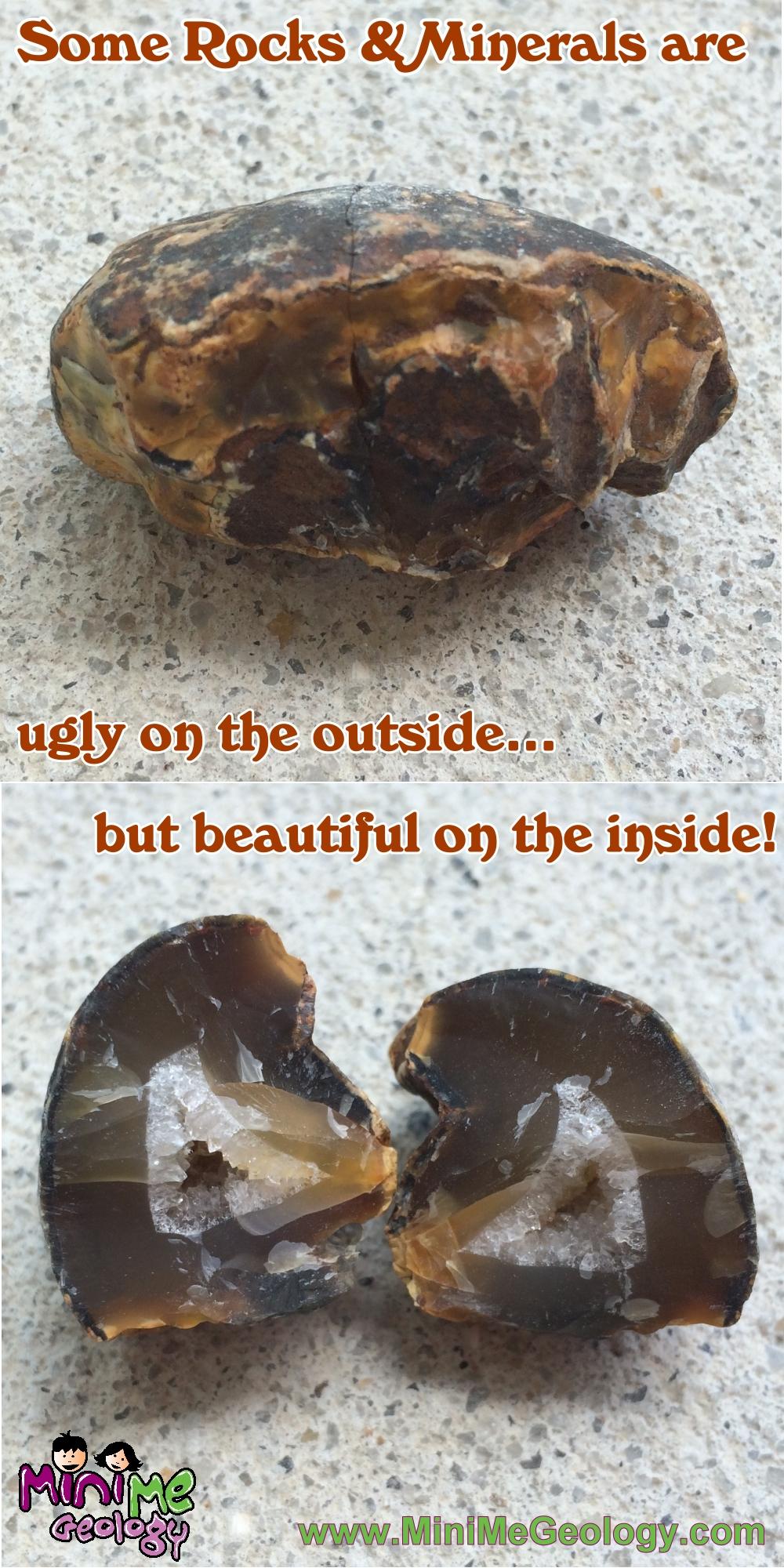 Carnelian Geode