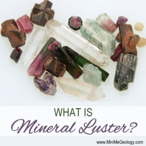 What is Mineral Luster