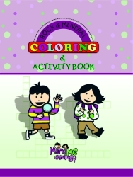 Mini Me Geology Blog » Rock & Mineral Coloring & Activity Book – Now ...
