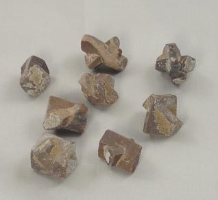Staurolite Mineral