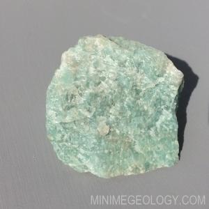 Natural Amazonite