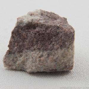 Arkose Sedimentary Rock