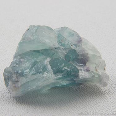 Fluorite Mineral Mini Me Geology
