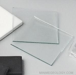 Glass Plate