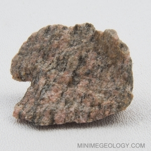 Gneiss Metamorphic Rock