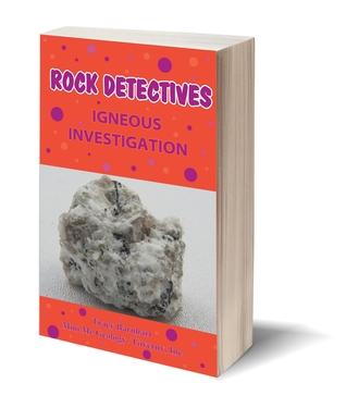 Igneous Investigation eBook - Rock Detectives