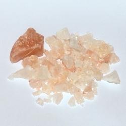 Rock Salt Halite Crystal Cleansing Kit