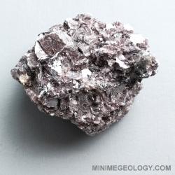 Lepidolite Mineral