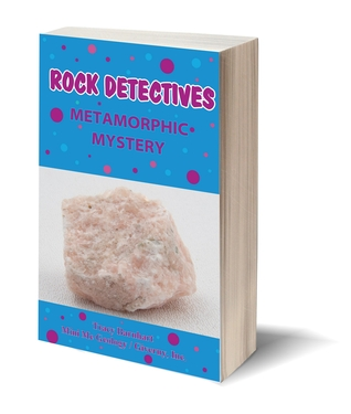 Metamorphic Mystery eBook – Rock Detectives