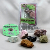 Rock Detectives Kits image