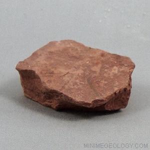 eeb1686e974e0 Red Shale Sedimentary Rock - Mini Me Geology