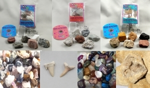 Rock Geology Birthday Party Pack