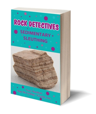 Sedimentary Sleuthing eBook - Rock Detectives
