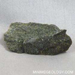 Serpentine Mineral