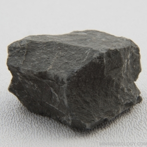 Shale Sedimentary Rock - Gray
