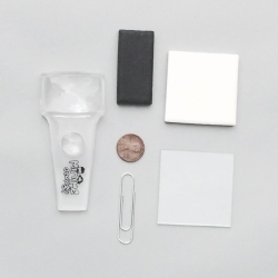 Rock and Mineral Testing Kit