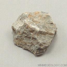 Talc Mineral