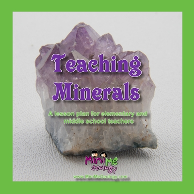 Teaching Minerals | Books & Resources
