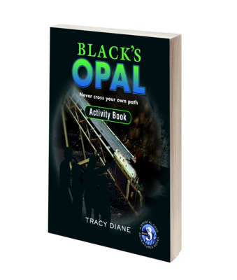 Black's Opal Activity Book | Books & Resources