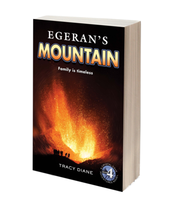 Egeran's Mountain (Crystal Cave Adventures Book #4) | Books & Resources