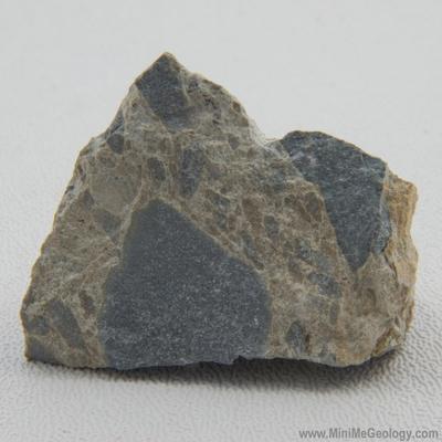 Volcanic Breccia Igneous Rock - Mini Me Geology