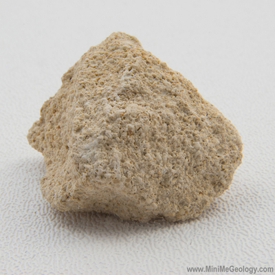 Oolitic Limestone Sedimentary Rock - Mini Me Geology