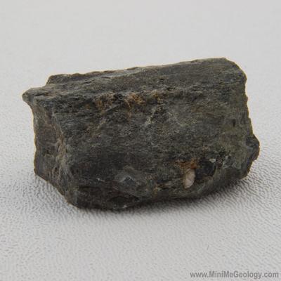 Augite Mineral - Mini Me Geology