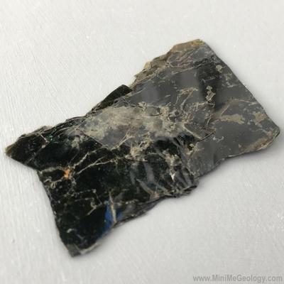 Biotite Mica Mineral - Mini Me Geology