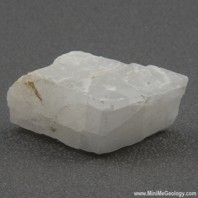 Calcite Mineral Rhombic - Mini Me Geology