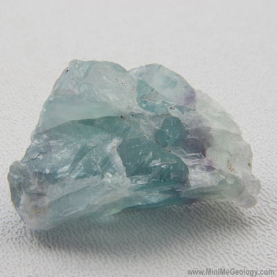 Fluorite Mineral - Mini Me Geology
