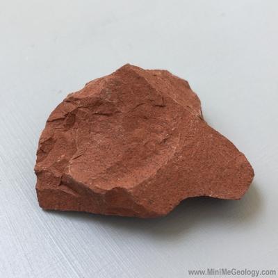 Jasper Mineral - Mini Me Geology