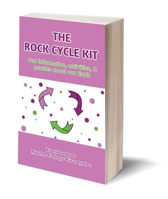 Rock Cycle eBook – Mini Me Geology