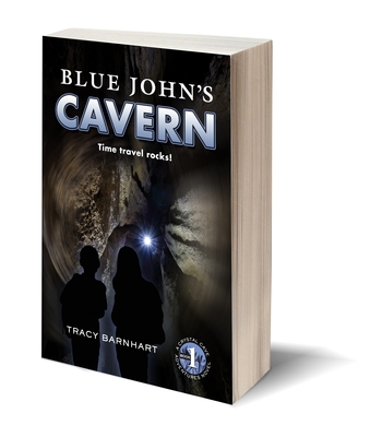 Blue John's Cavern - Crystal Cave Adventures Book #1