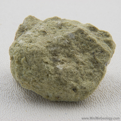 Olivine Metaphysical Stone - Base or Root Chakra