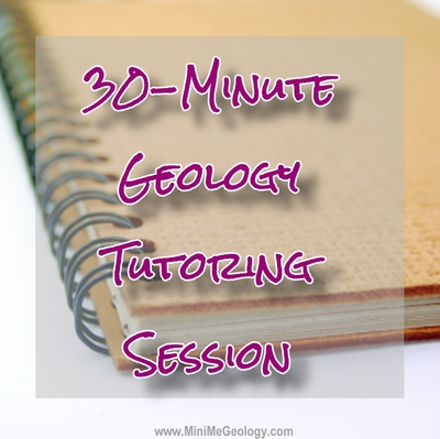 Online Geology Tutoring