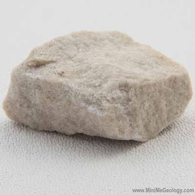 Siltstone Sedimentary Rock - Mini Me Geology