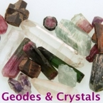 Geodes & Specialty Crystals