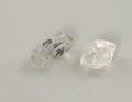 "Quartz Crystal – Double Point – ""Herkimer Diamond"""