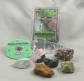 Rock Detectives Mineral Mission Kit