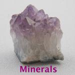 Minerals & Geodes