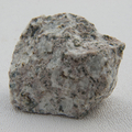 Monzonite Igneous Rock