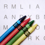 Rock, Mineral & Geology Crossword & Word Find Puzzles