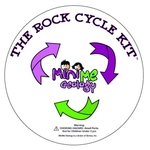 Rock Cycle Kit CD