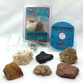 Sedimentary Sleuthing Rock Detectives Kit with E-book