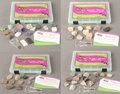 Set of 4 Rock & Mineral Kits - Save on full set