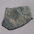 Slate Metamorphic Rock - Gray