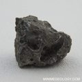 Basalt Igneous Rock